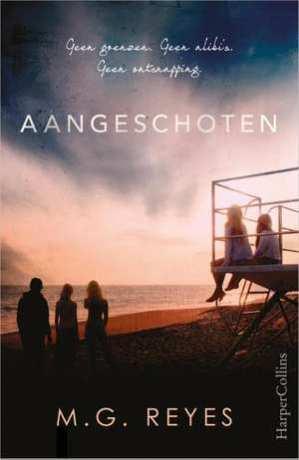 aangeschoten-venice-beach-2-m-g-reyes-boek-cover-9789402715309